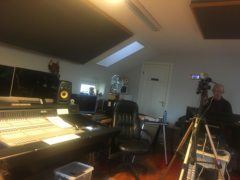 NA Studios Gardermoen